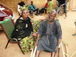 Guérisseur au Mali