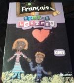 Le français en toutes lettres, CM1 Editions Nathan